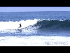 ▶ The Chillhouse - How to surf - 7. Bottom and top turns - YouTube