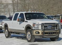 2015 Ford F 250 King Ranch Interior Ford Trucks, Pickup Trucks, King Ranch Interior, F350 King Ranch, Future Trucks, Ford Super Duty, Trailers, Dream Cars, Diesel