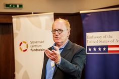 Nick Allen (USA) - Masterclass 2014 - Building an Effective Online Fundraising Program For Your NGO