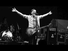 The Gaslight Anthem - Changing Of The Guards (original by Bob Dylan)