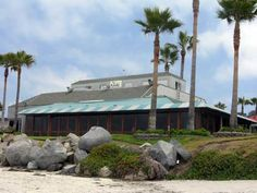 Jakes Del Mar, a Best Restaurant in San Diego