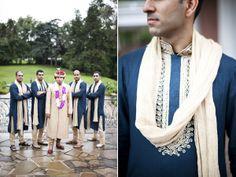 Oxon Hill Manor Wedding: Malika & Arjun (Part I) - Justin & Mary - Photography