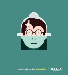 Aquatro: Harry
