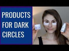 (50) PRODUCTS FOR DARK CIRCLES & DRY UNDER EYES| DR DRAY - YouTube #BestEyeSerum Dry Under Eyes, Best Eye Serum, Dr Dray, Eye Doctor, Dark Circles, Skin Care Tips, Youtube, Beautiful, Products
