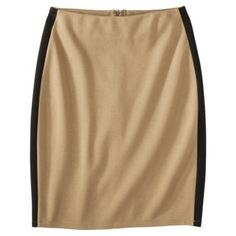 The perfect skirt for fall