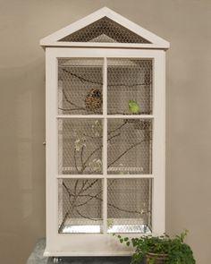 otro reciclaje de ventanas...