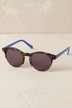 Laguna Tortoiseshell Sunglasses