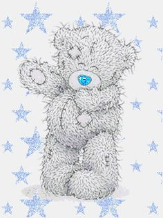 Animated Gif by shy martinez Teddy Bear Hug, Tatty Teddy, Teddy Bears, Cute Baby Cartoon, Teddy Bear Pictures, Hello Kitty Images, Bear Graphic, Blue Nose Friends, Love Bear