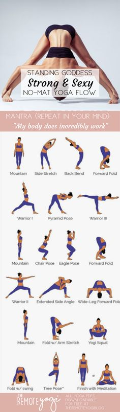 Pilates were invented by Joseph Pilate in the early century. Yoga Pilates can prove to be of great help i Fitness Workouts, Yoga Fitness, Pilates Workout, Pilates Reformer, Pilates Body, Iyengar Yoga, Hatha Yoga, Yoga Flow Sequence, Yoga Sequences