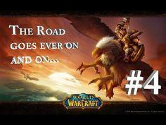 WORLD OF WARCRAFT 11th ANNIVERSARY!   World of Warcraft #4 - YouTube