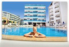 Hotel Alanya Mesut in Alanya - Hotels in Türkei