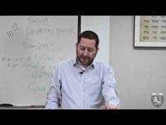 Kabbalah - Crie sua Realidade com Yonatan Shani - YouTube