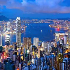 The Most #Beautiful #Cities in #Asia