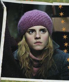 Brin dans le vent: Béret Hermione