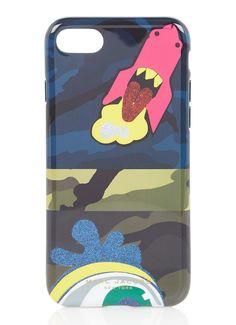 Op zoek naar Marc Jacobs Telefoonhoes voor iPhone 7 ? Ma t/m za voor 22.00 uur besteld, morgen in huis door PostNL.Gratis retourneren.