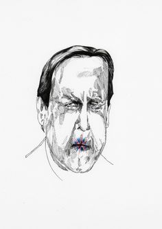 David Cameron as Mr. No