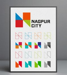 Nagpur City - Ambar Bhusari