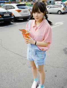 Hong Young Ki - Google Search Cute Asian Fashion, Japanese Fashion, Korean Fashion, Korean American, Harajuku Fashion, Harajuku Style, Asia Girl, Ulzzang Girl, Pretty Face