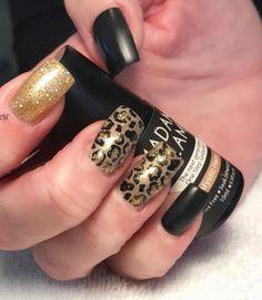 +55 Amazing Matte Nail Designs 2018