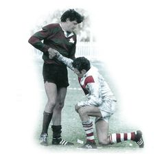 Rugby League, Childhood Memories, Football, History, Soccer, Futbol, Historia, American Football, Soccer Ball