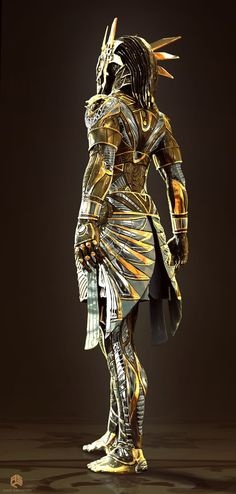 Concept artist and creature designer Jared Krichevsky has posted some of the character designs he created for Gods of Egypt, while working with The Aaron Sims Company. Jared is also an instructor at Gnomon School of Visual Effects teaching Introduction to ZBrush and Creature Modeling and Sculpting. Link: jaredkrichevsky.blogspot.com All images © Summit Entertainment.