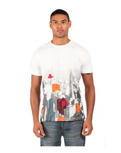 BENCH CITY T-Shirt - Bench. AW13 Collection - £20.00