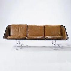 Herman Miller - George Nelson Sling Sofa