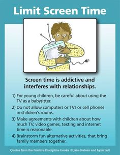 How much will screen time play a role in your child's weekend?