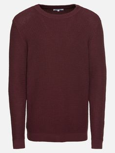 Daniel Fox, Bordeaux, Ron Weasley, Pullover, Classic Outfits, About You, Men Sweater, Turtle Neck, Sweaters