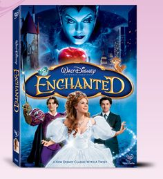 Rent Enchanted starring Amy Adams and Patrick Dempsey on DVD and Blu-ray. Get unlimited DVD Movies & TV Shows delivered to your door with no late fees, ever. Streaming Movies, Hd Movies, Movies To Watch, Movies Online, Movie Tv, Hd Streaming, Teen Movies, Movies Free, Netflix Movies