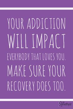 Alcohol & Drug Rehab Center in Florida, Amethyst Recovery provides Detox and Inpatient/Residential Addiction Treatment. Visit our center, we can help. Sober Quotes, Aa Quotes, Quotes To Live By, Life Quotes, Funny Quotes, Inspirational Quotes, Crush Quotes, Relationship Quotes, Drug Recovery Quotes
