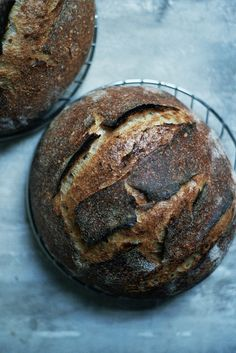 Tartine's Country Bread