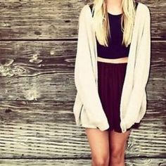 Brandy Melville Sweaters - Brandy Melville Caroline cardigan sweater