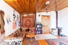 Schau Dir dieses großartige Inserat bei Airbnb an: Mystic Taksim 1 Cool Sunny Terrace  in Istanbul