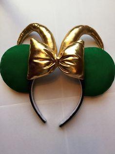 Loki Ears