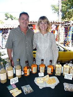 And after the whimsy comes a little whiskey - Destileria Los Dos Compadres Whiskey, that is. Eve and Larry Dorwart are proud to introduce their long-time family tradition of moonshine whiskey. All of their liquors, including the Single Cask Sour Mash Whiskey and Gringo Larry's Shine, are hand crafted and made from locally grown, organic fruits, grains, and sugars. http://www.banderasnews.com/1302/vl-whimsy-whiskey-vallarta-otfm.htm