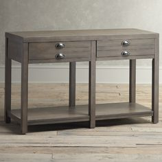 Birch Lane Stowe Console Table