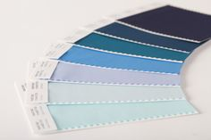 Pantone Adds 210 New Trend Driven Shades to their Fashion, Home + Interiors Palette