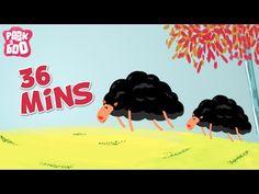 Piosenki dla dzieci - szczotka, pasta - YouTube