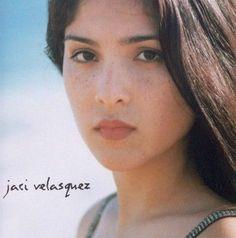 Jaci Velasquez - Jaci Velasquez (CD)