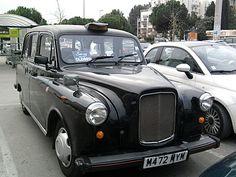 #Taxi #Cab #English