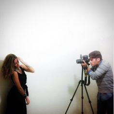 Photo shooting for SA |Fashion World|