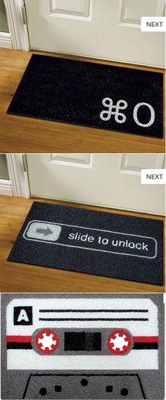 Geeky Decor Accessories For Home (Part 2)