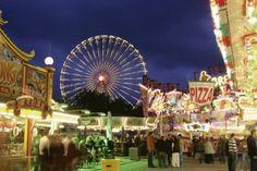 Schutzenfest. Photo Courtesy of GNTO.