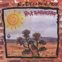 Extremoduro (Discografia by tiger74) FLAC (17 CDs) 1989 - 2015