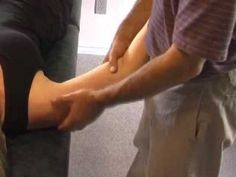 Glenohumeral Joint Mobilization 1 of 3