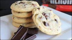 How To Make Perfect Chocolate Chip Cookies! -- Watch Crouton Crackerjacks create this delicious recipe at http://myrecipepicks.com/26255/CroutonCrackerjacks/how-to-make-perfect-chocolate-chip-cookies/