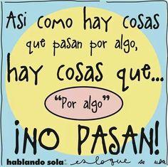 Cosas y Cosas !!