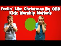 Brycen Thornton & Scarlette Clark lead us through one of our favorite Christmas worship songs, Feelin' Like Christmas by OBB. Kids Xmas Songs, Preschool Christmas Songs, Christmas Concert, Christmas Music, Kids Christmas, Youtube Rewind, Christmas Program, Worship Songs, Kids Church