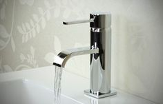 Our Basin Taps modern bathroom faucets